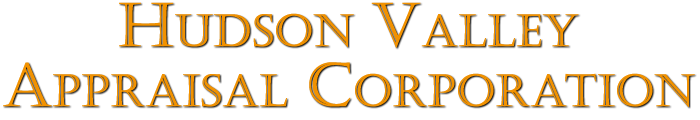 Logo for Hudson Valley Appraisal Corporation